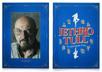 Jethro Tull 50th Anniversary Tour Brochure