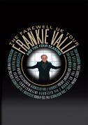 Frankie Valli & The Four Seasons Farewell Tour Brochure