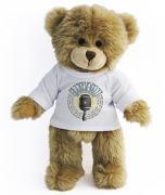 Frankie Valli & The Four Seasons Teddy Bear +FREE KEYRING