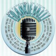 Frankie Valli & The Four Seasons Badge