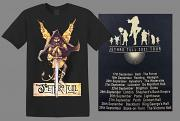 Jethro Tull 2019 Broadsword T-Shirt[BLACK]