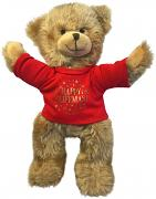 "!!NEW!! Cliff Richard Christmas ""Cliffmas"" Bear"