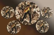 !NEW! Cliff Richard 2021 Mousemat & 4 Drinks Coasters