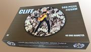 !NEW! Cliff Richard 500 Piece Jigsaw Puzzle